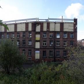 Det övergivna Leeds, del 1