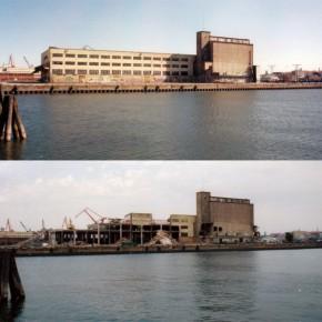 Caviarfabriken, del 3